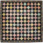 NIFTY NINES QUILT
