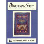 AMERICAN SPIRIT *