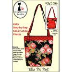 Ella B's Bag Pattern