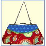 Crissandra's Bag Pattern
