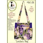 Louise's Bag Pattern