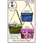 Fun & Fancy Bags Pattern