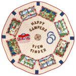 View Finder Quilt Pattern