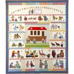 Ticket For Two Quilt Pattern
