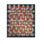 Square Parfait Quilt Pattern
