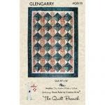 Glengarry Quilt Pattern