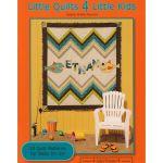 Little Quilts 4 Little Kids Book