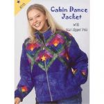 CABIN DANCE JACKET PATTERN