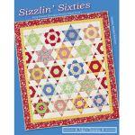 SIZZLIN' SIXTIES Book