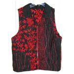 Flossie's Favorite Vest Quilt Pattern