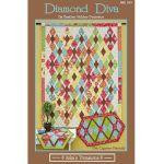 Diamond Diva Quilt Pattern