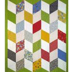 Flip & Fold Quilt Pattern