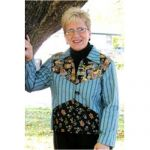 KEEPSAKE JACKET QUILT PATTERN