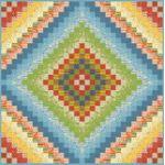 Day Tripper Quilt Pattern
