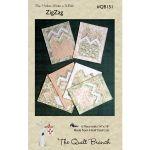 ZigZag Placemat Pattern