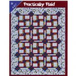 PRACTICALLY PLAID QUILT PATTERN