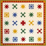 Sparkle Clean Quilt Pattern
