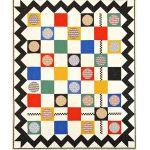 Spot On Quilt Pattern
