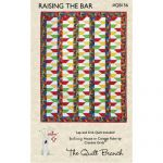 Raising the Bar Quilt Pattern