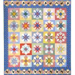 Party in the Hen House Quilt Pattern