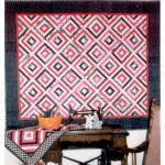 STRING ART QUILTS