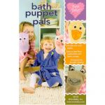 BATH PUPPET PALS