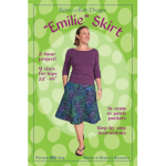 Emilie Skirt Pattern