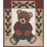 BEARY PATCH PATTERN*
