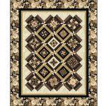 Elegance Quilt Pattern