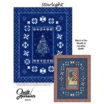 Starlight Panel Quilt Pattern