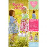 THE TWIRLY DRESS
