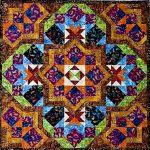 Celebration Quilt Pattern