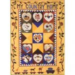 COUNTRY HOME SET