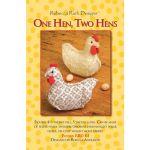 One Hen, Two Hens Figure Pattern