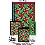 Candy Jar Quilt Pattern