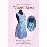 Verna Apron Pattern