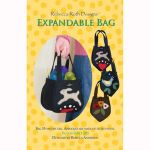 Expandable Bag Pattern