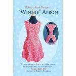 Winnie Apron Pattern