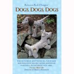 Dogs, Dogs, Dogs Figure Pattern