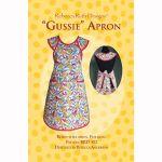 Gussie Apron Pattern