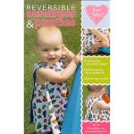 REVERSIBLE SUNDRESS AND PANTIES