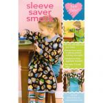 THE ART SMART SMOCK PATTERN
