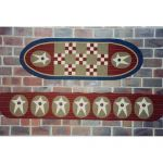 WISH UPON A STAR MANTEL SERIES QUILT PATTERN