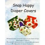 SNAP HAPPY DIAPER COVERS