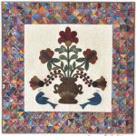 Pieceful Gatherings Quilt Pattern
