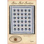 Blue Bell Baskets Quilt Pattern