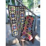 In the Stars Table Runners Quilt Pattern