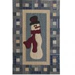 JACK FROST QUILT PATTERN