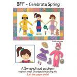 BFF - Celebrate Spring Quilt Pattern