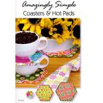 Amazingly Simple Coasters & Hot Pads Pattern